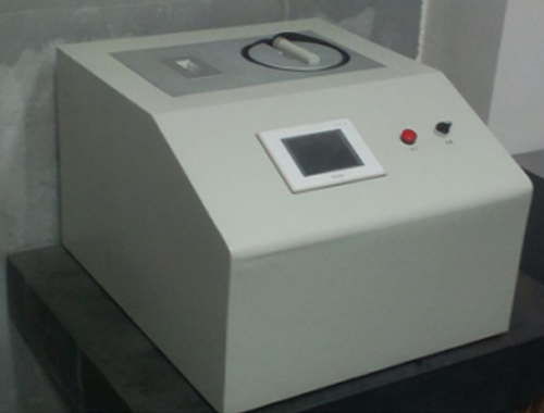 電渦流平面度檢測