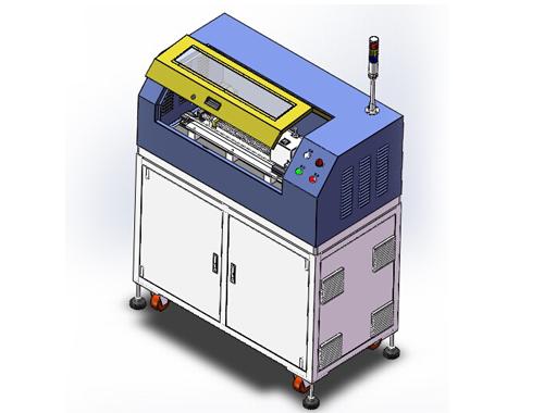 科氏流量傳感器綜合檢測平臺