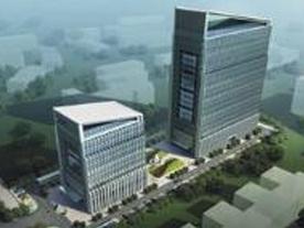 攜程信息技術大樓空調群控系統