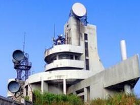雷達站動力環境監控系統